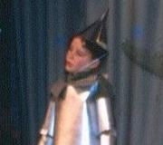 The Tin Man - 2nd Grade
